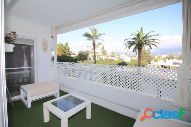 Apartamento en Venta en Guadalmina Alta Málaga