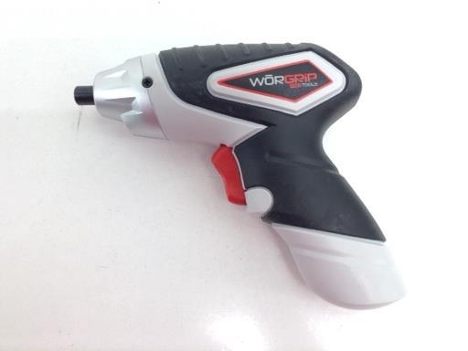 Atornillador A Bateria Pro Tools Worgrip