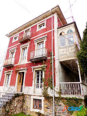Casa de pueblo en Venta en Pravia Asturias