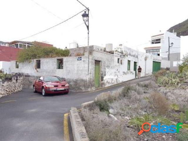 Casa de pueblo en Venta en Santiago Del Teide Santa Cruz de