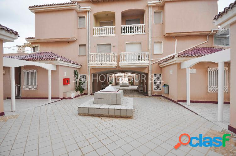 Duplex de lujo con 3 dormitori