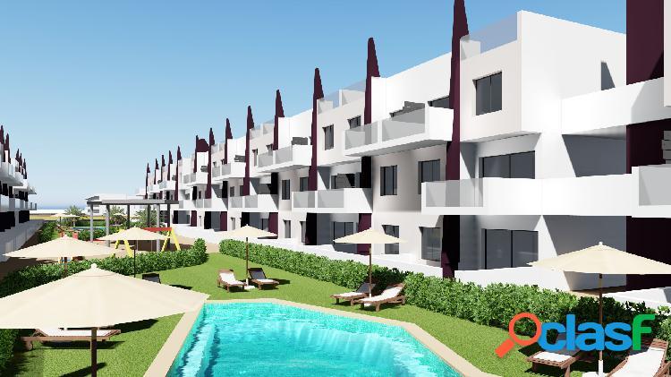 Esta nueva rea residencial 'Bi