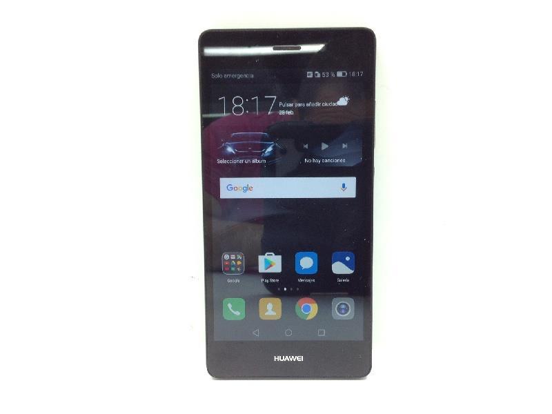 Huawei P8 Lite 4G Dual Sim Smartphone