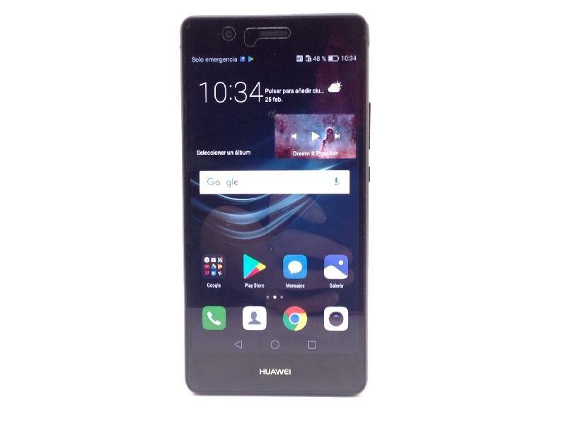 Huawei P9 Lite Cargador