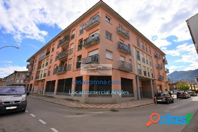 Local comercial en Venta en Angles Girona