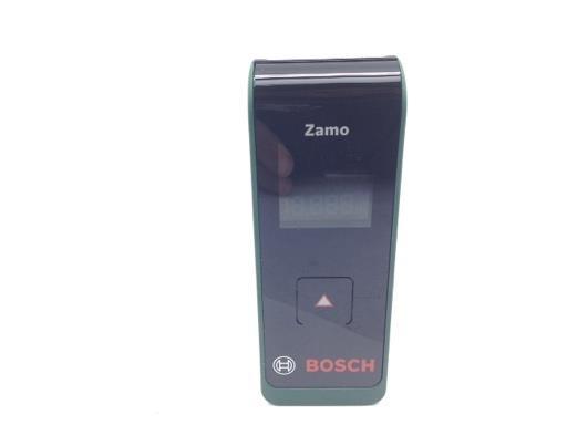 Medidor Laser Bosch Verde Zamo