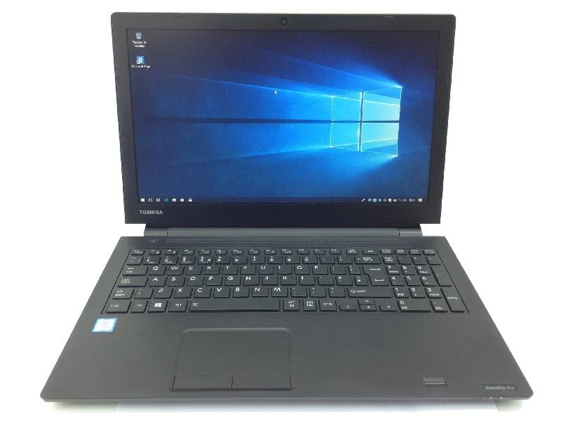 Pc Portatil Toshiba Satellite