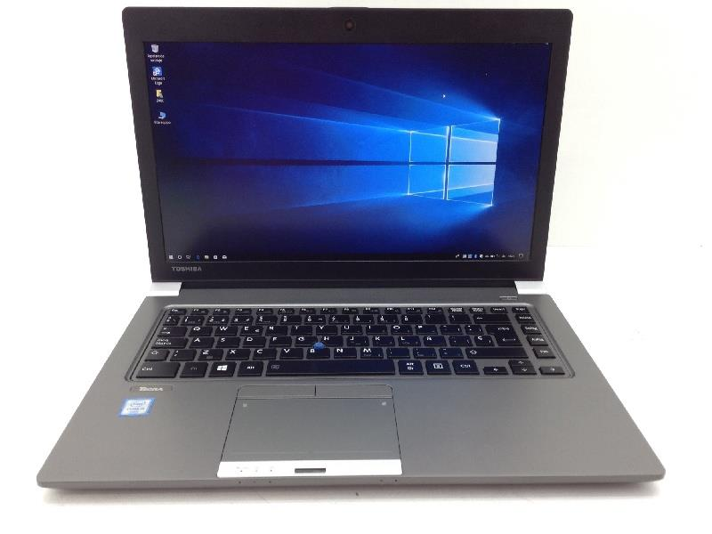 Pc Portatil Toshiba Tecra Z40 Core I5
