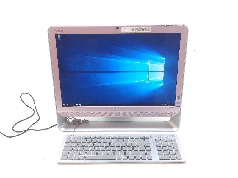 Pc Sony Vayo Vaio Vgc