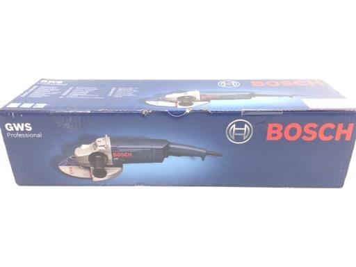 Radial Bosch Azul Gws 20