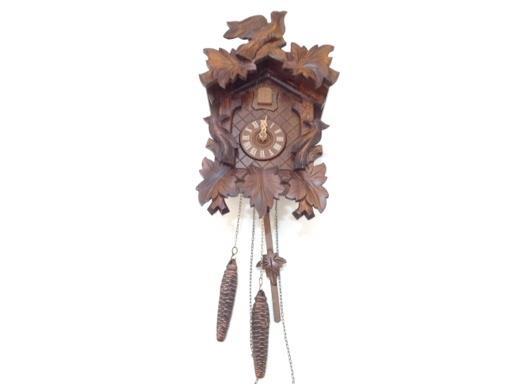 Reloj Pared Selva Negra