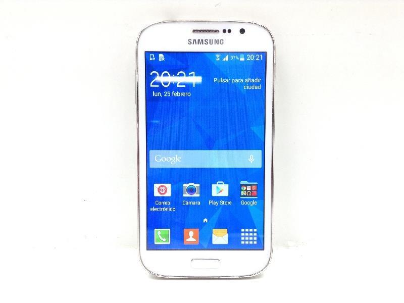 Samsung Galaxy Grand Neo Plus Dual Sim