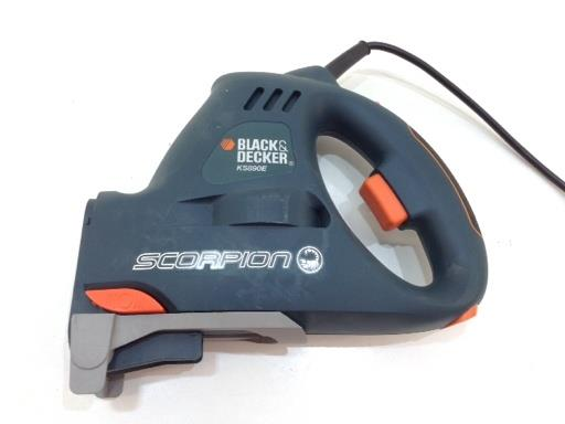 Sierra Calar Black And Decker Ks890e
