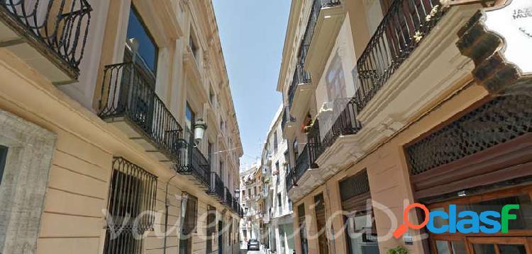 Venta Edificio - El Carme, Ciutat vella, Valencia [210137]