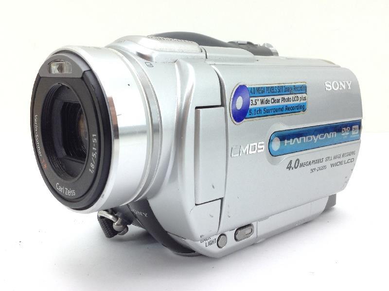 Videocamara Digital Sony Dcr Estandar