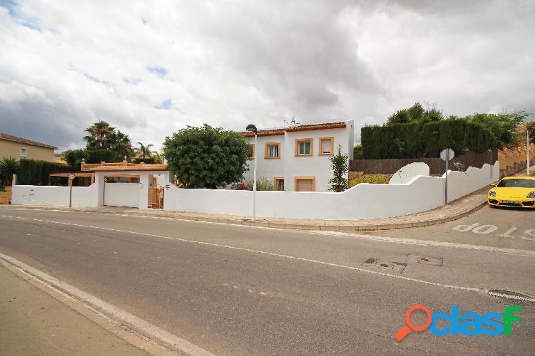 Villa de lujo en venta en Mora