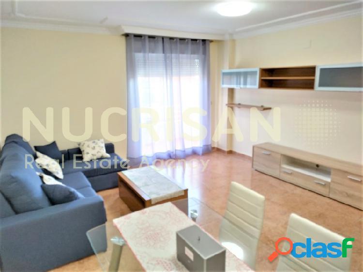 Alquiler piso en San Vicente del Raspeig Alicante Costa