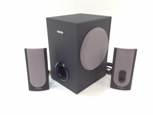 Altavoces Pc Creative Sbs390
