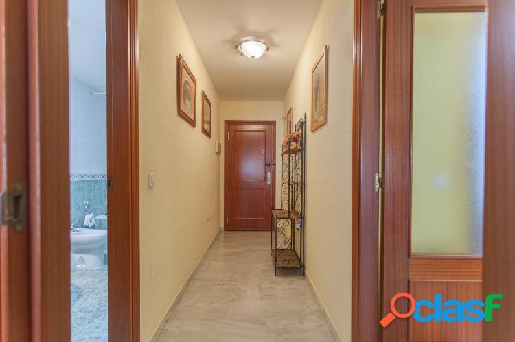 Amplio apartamento de 1 dormitorio y gran terraza