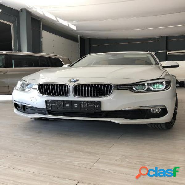 BMW Serie 3 diesel en Reus (Tarragona)