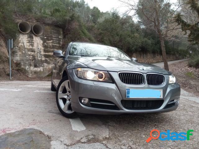BMW Serie 3 diesel en Vandellós i l Hospitalet de l Infant
