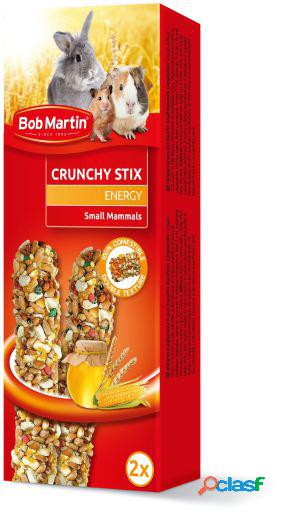 Bob Martin Roedores 2 Barritas Con Miel 50 GR