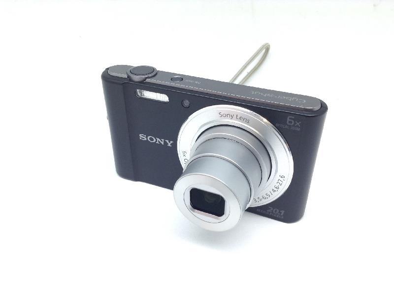 Camara Digital Compacta Sony Dsc Bateria
