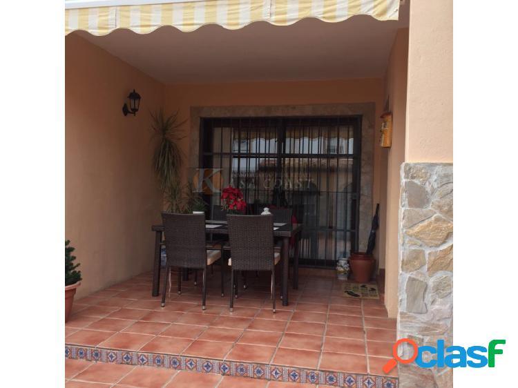 Casa adosada en venta en Doña Ermita, Mijas Costa
