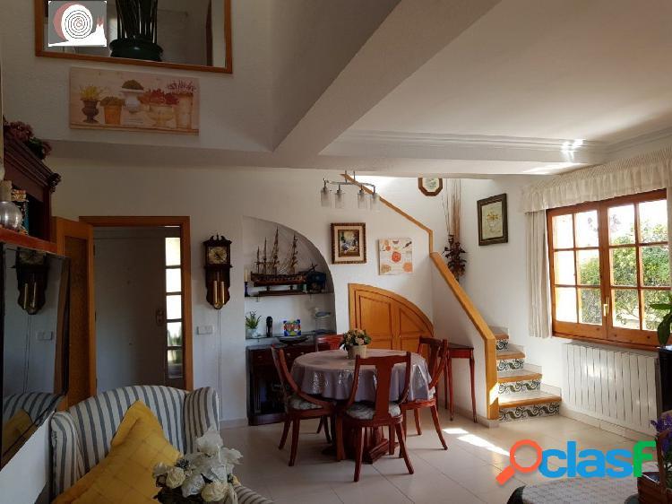 Chalet en zona privilegiada de Comarruga, El Vendrell
