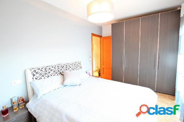 En El Tancat, piso de 4 dormitorios