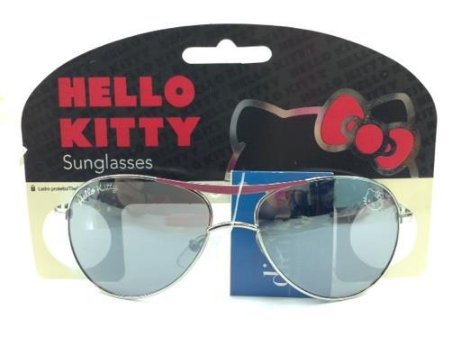 Gafas Hello Kitty