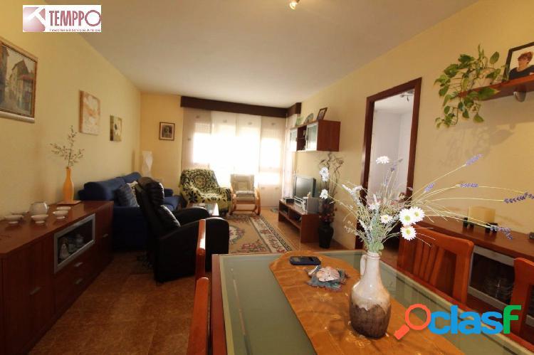 Gran Piso de 4 Dormitorios en El Tancat.