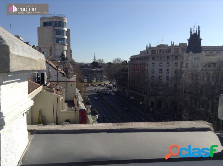 Increíble Atico en la mejor zona de Madrid