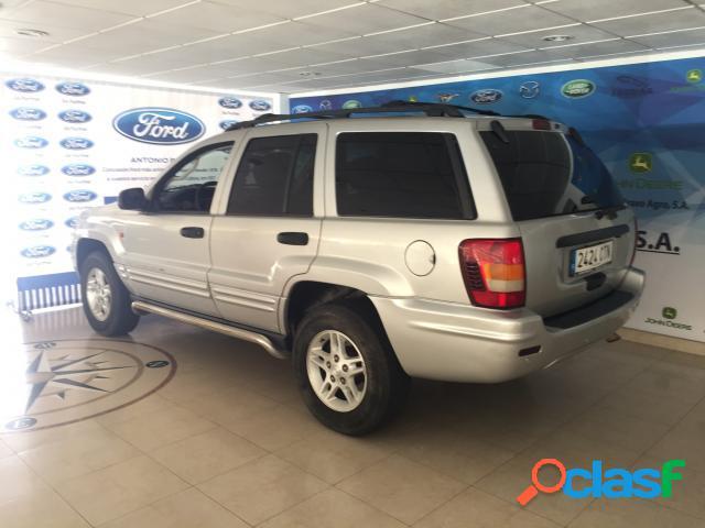 JEEP Grand Cherokee diesel en Badajoz (Badajoz)