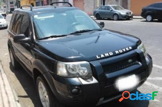 LAND ROVER Freelander diesel en Petrer (Alicante)