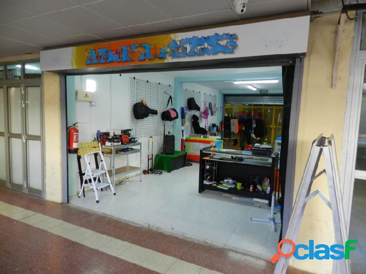 Local en Centro Comercial Cita
