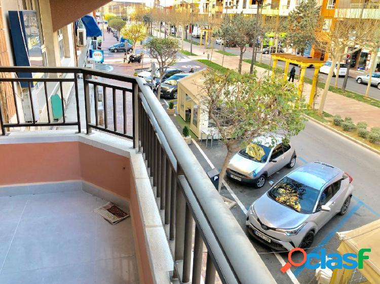 Lujo en Los Andenes piso en el centro de la ciudad de
