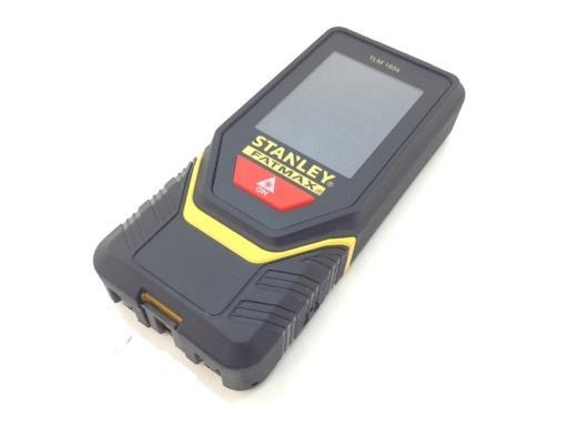 Medidor Laser Stanley Tlm 165S