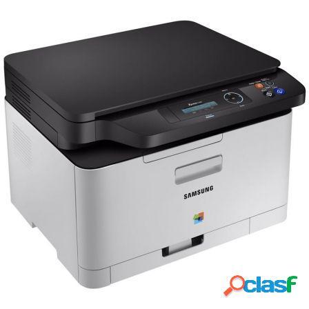 Multifuncion samsung laser color sl-c480 - 19/4ppm