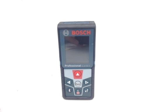 Nivel Laser Bosch Azul Glm 50C