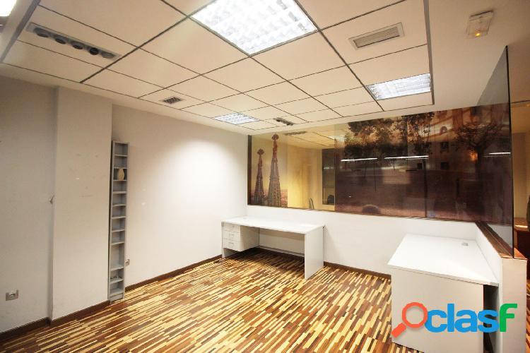 Oficina amueblada en Gran Vía de Alicante