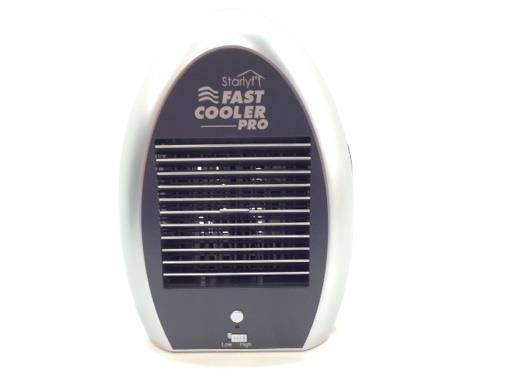 Otros Climatizacion Starlyf Fast Cooler