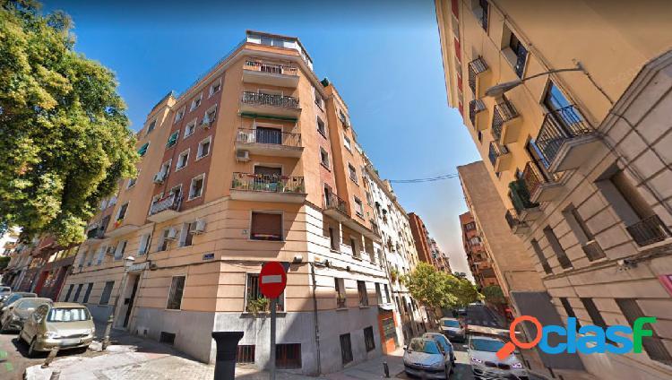 PISO EN VENTA EN MADRID - CALLE ANTONIO TOLEDANO - ZONA