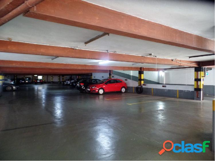 PLAZA DE PARKING EN VENTA EN EXTRAMURS