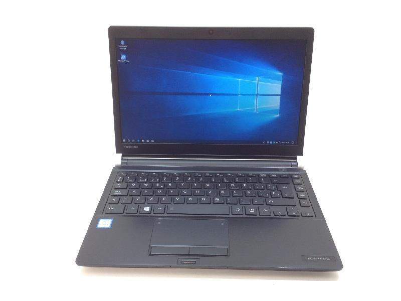 Pc Portatil Toshiba A30 C 13E