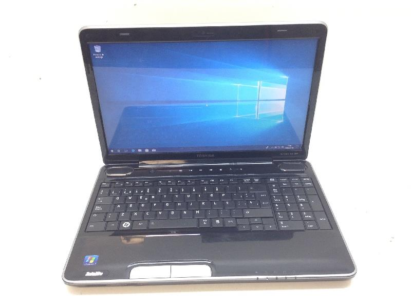 Pc Portatil Toshiba Satellite A500