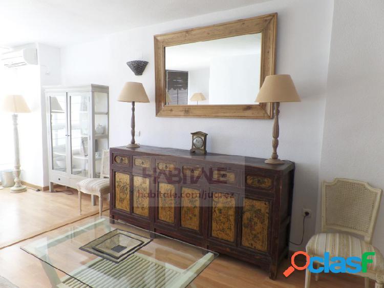 Piso 1 habitación Alquiler Alicante/Alacant
