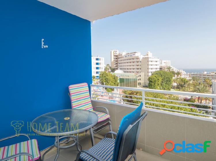 Precioso apartamento con vistas al mar en Playa del Inglés!