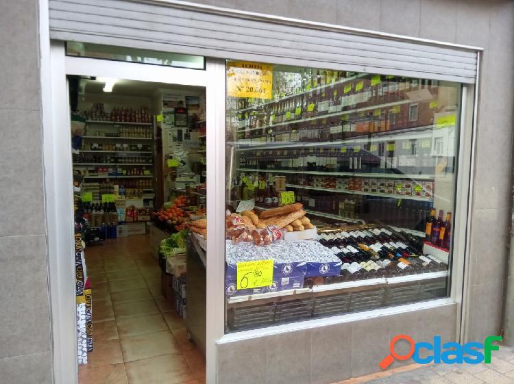 SE ALQUILA Local comercial, Calle Penitencia