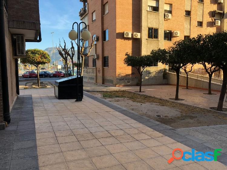 en venta Piso en zona Infante Murcia